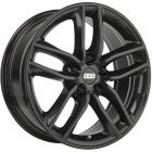 Литые диски BBS SX0504 Crystal Black