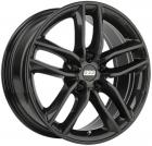 Литые диски BBS SX0106 Crystal Black