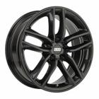 Литые диски bbs sx0602 crystal black